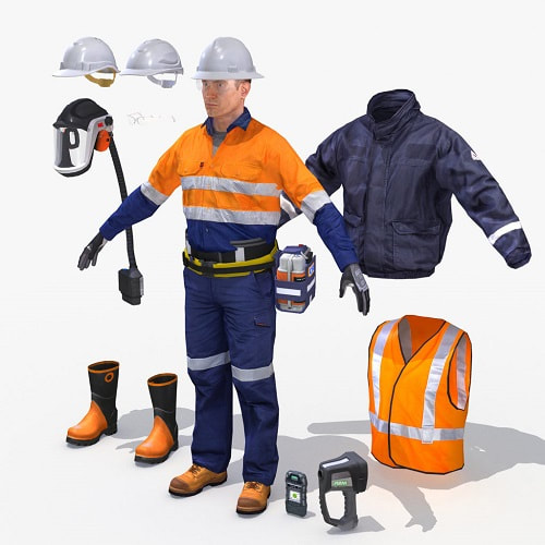 Industrial Safety Equipment UAE - Safety Equipment UAE, PPE